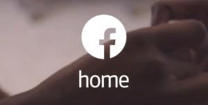 Facebook Home İncelemesi