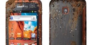Samsung, Toza ve Suya Dayanıklı Galaxy X Cover 2'yi Doğruladı
