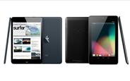iPad Mini ile Nexus 7 Karşılaştırması