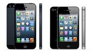 iPhone 5 ile iPhone 4S Karşılaştırması