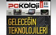 PCkoloji Dergi'nin Mart Sayısı Yine Dopdolu