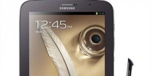 Samsung Galaxy Note 8'in Kahverengi Siyah Karışımı Modeli Sızdı