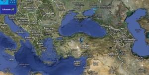 Türk Telekom Fiber İnternet İçin Haritalı Adres Sorgulama