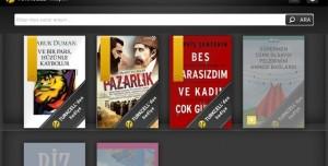 Turkcell Kitaplık İncelemesi