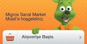 Migros Sanal Market
