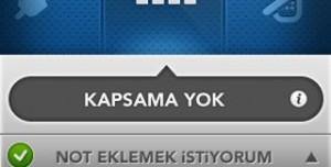Turkcell Çekim Gücü