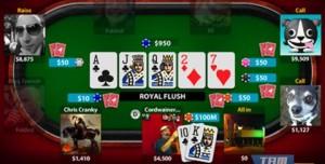 Zynga Poker - Poker by Zynga