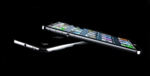 Apple 4.8 İnçlik iPhone Math üzerinde çalışıyor