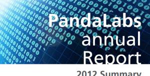 Panda Güvenlik Şirketi: 2012'de 27 Milyon Yeni Zararlı Yazılım Bulundu