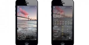 iPhone İçin Yeni Yahoo! Weather Uygulaması Çıktı