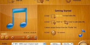 Bigasoft Audio Converter for Mac