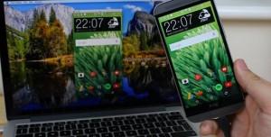 Android Cihazınızı Bilgisayarınızdan Kontrol Edin
