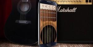 Android için En İyi Gitar Akort Etme Uygulamaları