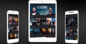 Dizi ve Film İzleyebileceğiniz Mobil Uygulamalar
