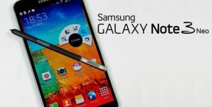 Galaxy Note 3 Neo'ya Android 4.4.2 KitKat Güncellemesi Geldi