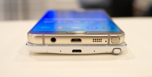 Galaxy Note 5, Galaxy Note 4 ve Galaxy Note 3 Karşılaştırması