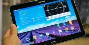 Galaxy Tab 4 10.1 için Android 5.0.2 Lollipop Güncellemesi Yayınlandı