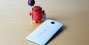 Kırılan Nexus 6'lar Ücretsiz Bir Şekilde Değiştiriliyor