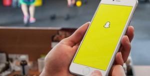 Snapchat'te Arkadaşımın Beni Sildiğini Nasıl Anlarım?