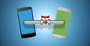Tüm Verilerinizi Yeni Android Telefonunuza Kolayca Nasıl Aktarırsınız?