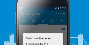 Virtual SIM