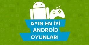 Ayın En İyi Android Oyunları (Ağustos 2014)