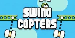 Haftanın iOS Oyunu: Swing Copters