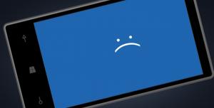 Lumia Yazılım Kurtarma Aracı Nasıl Kullanılır?