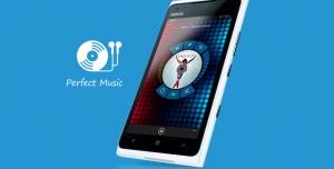 Perfect Music Yeni Jenerasyon Müzik Oynatıcılarına Dair Fikirler Veriyor