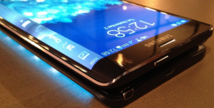 Samsung Galaxy Note Edge İncelemesi