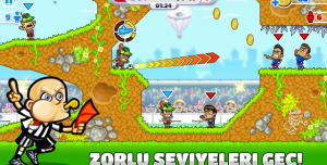 Haftanın Android Oyunu: Super Party Sports: Football