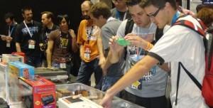 Video Oyun Tarihi Müzesi Texas'ta Kapılarını Açtı