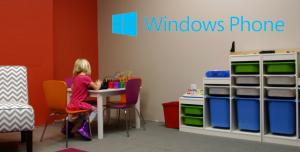 Windows Phone Çocuk Odası ile Misafir Kullanıcıların Erişebileceği Uygulamaları Seçin