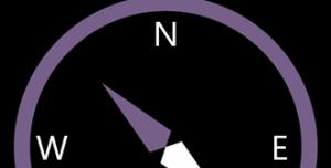 Metro Compass