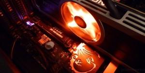 AMD Radeon Crimson Sürücü İçin Yama Yayınlandı