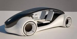 Apple'ın Yeni Otomobili Apple Car, 2021 Yılında Gelebilir