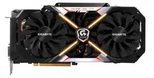Özel Yapım GeForce GTX 1080 Oyun Deneyimini Üst Seviyeye Çıkarıyor
