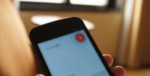 Google Voice Search Artık Birden Fazla Dile Sahip