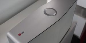 LG'den Yeni Kablosuz Ses Sistemi Music Flow Geliyor