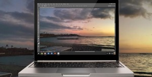 Adobe Photoshop, Chromebook İçin Geliyor