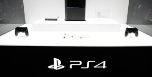 Sony PlayStation 4 Deneyimi Bu Sefer Las Vegas'ta Yaşanıyor