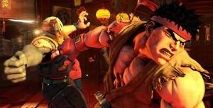 Capcom Street Fighter 5 Oyuncularından Özür Diledi