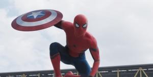 Captain America: Civil War'ın Yeni Fragmanında Sürpriz Konuk Var