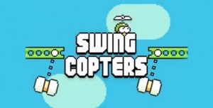 Swing Copters Daha Az İmkansız Hale Getirildi