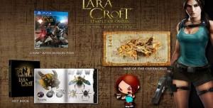 Lara Croft And The Temple Of Osiris, Gold Versiyonunu Alıyor
