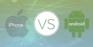 Android Oreo ile iOS 11 Karşı Karşıya! Hangisi Daha İyi?