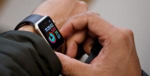 Apple Watch 3, LTE Desteğiyle Geliyor!
