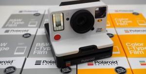 Efsane Polaroid Kamera OneStep Geri Dönüyor