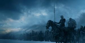 Game of Thrones, Korsan Yayına Direnemiyor