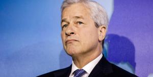 JP Morgan CEO'sundan Bitcoin'i Vuracak Açıklama